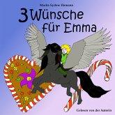 Drei Wünsche für Emma (MP3-Download)