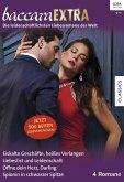 Baccara Extra Band 18 (eBook, ePUB)