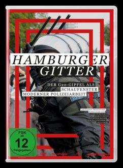 Hamburger Gitter - Dokumentation