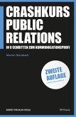 Crashkurs Public Relations (eBook, PDF)