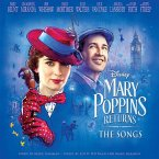 Mary Poppins Returns: The Songs (Lp)