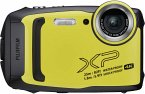 Fujifilm FinePix XP140 yellow