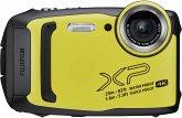 Fujifilm FinePix XP140 yellow
