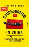 Couchsurfing in China (eBook, ePUB)