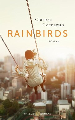 Rainbirds (eBook, ePUB) - Goenawan, Clarissa