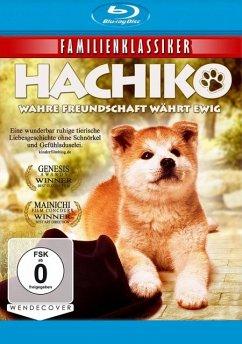 Hachiko - Wahre Freundschaft währt ewig
