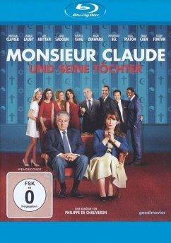Monsieur Claude und seine Töchter - Monsieur Claude 1/Bd