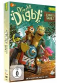Drache Digby - Staffel 1