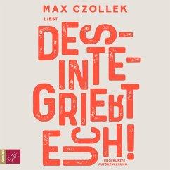 Desintegriert euch! (MP3-Download) - Czollek, Max