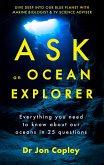 Ask an Ocean Explorer (eBook, ePUB)