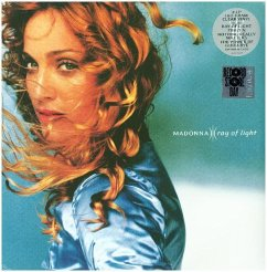 Ray Of Light (Color), 2 Schallplatten (Limited Edition)