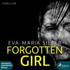 Forgotten Girl (Ungekürzt) (MP3-Download) - Silber, Eva-Maria