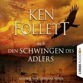 Auf den Schwingen des Adlers (Gekürzt) (MP3-Download)