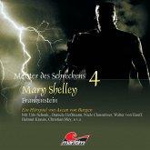 Meister des Schreckens, Folge 4: Frankenstein (MP3-Download)