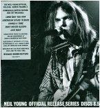 Official Release Series. Discs.8.5-12, 6 Schallplatten (Limited Box-Set)