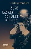 Else Lasker-Schüler in Berlin (eBook, ePUB)