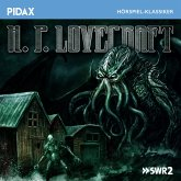 H. P. Lovecraft: Innsmouth + Cthulhu (MP3-Download)