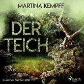 Der Teich - Kurzkrimi aus der Eifel (Ungekürzt) (MP3-Download)