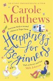Happiness for Beginners (eBook, ePUB)