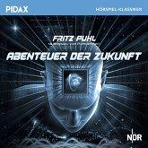 Abenteuer der Zukunft (MP3-Download)