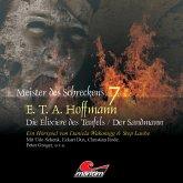 Meister des Schreckens, Folge 7: Die Elixiere des Teufels / Der Sandmann (MP3-Download)