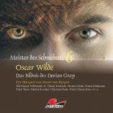 Meister des Schreckens, Folge 6: Das Bildnis des Dorian Gray (MP3-Download)