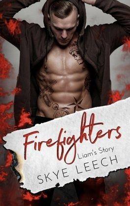 Buch-Reihe Firefighters