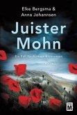 Juister Mohn / Ein Fall für Büttner & Lorenzen Bd.1