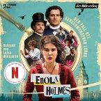 Der Fall des verschwundenen Lords (MP3-Download)
