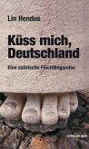 Küss mich, Deutschland (eBook, ePUB)