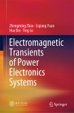 Electromagnetic Transients of Power Electronics Systems (eBook, PDF)