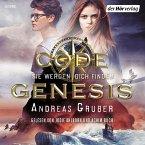 Sie werden dich finden / Code Genesis Bd.1 (MP3-Download)