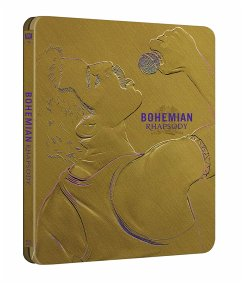 Bohemian Rhapsody (Limitierte Steelbook Edition, Exklusivprodukt)