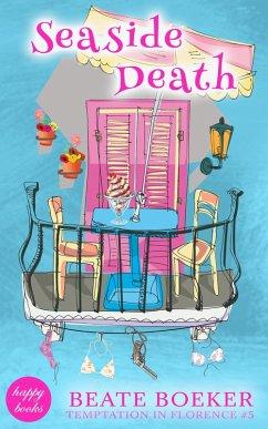 Seaside Death (eBook, ePUB) - Boeker, Beate