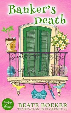 Banker's Death (eBook, ePUB) - Boeker, Beate