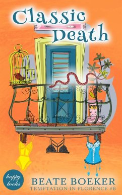 Classic Death (eBook, ePUB) - Boeker, Beate