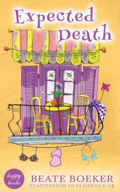 Expected Death (eBook, ePUB) - Boeker, Beate