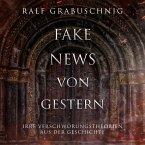 Fake News von Gestern (MP3-Download)