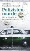 Polizistenmorde (eBook, ePUB)