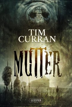 MUTTER (eBook, ePUB) - Curran, Tim