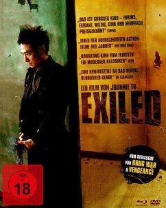 Exiled Mediabook