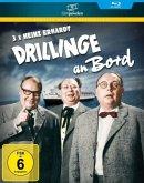 Heinz Erhardt - Drillinge an Bord
