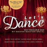 Let'S Dance-Das Tanzalbum 2019