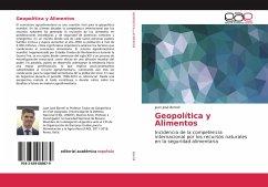 Geopolítica y Alimentos