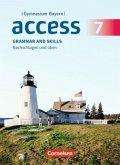 Access - Bayern 7./8. Jahrgangsstufe - Grammar and Skills