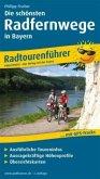 Die schönsten Radfernwege in Bayern