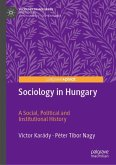 Sociology in Hungary