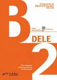 DELE B2 - Übungsbuch mit Audios online