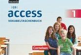 Band 1: 5. Schuljahr - Vokabeltaschenbuch