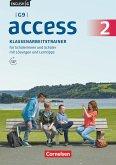 English G Access - G9 - Band 2: 6. Schuljahr - Klassenarbeitstrainer mit Audios und Lösungen online
